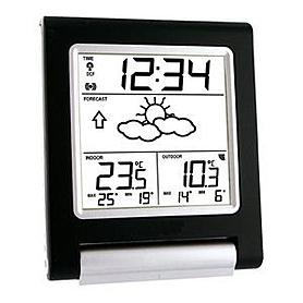 Купить Метеостанция La Crosse WS9135IT-B-SIL в Интернет-магазине «Хата скраю»