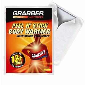 Грелка Grabber Peel N'stick warmer