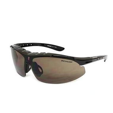 Очки спортивные Dunlop 360 Blk