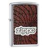 Зажигалка 250 Zippo Spiral - фото 1