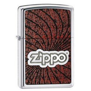 Зажигалка 250 Zippo Spiral