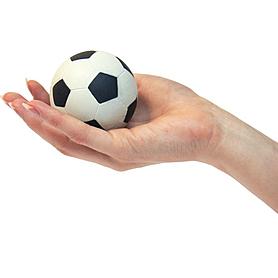 Фото 2 к товару Мячик для метания Bounce Ball