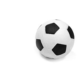 Фото 3 к товару Мячик для метания Bounce Ball