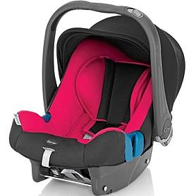 Фото 1 к товару Автокресло детское Romer Baby-safe plus