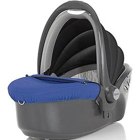 Фото 2 к товару Автокресло детское Romer Baby-safe sleeper