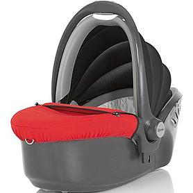 Фото 3 к товару Автокресло детское Romer Baby-safe sleeper