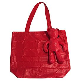 Фото 2 к товару Мамочкина сумка-мишка 683533 желтая