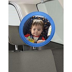 Фото 2 к товару Зеркало для автомобиля Easy view