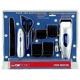 Фото 3 к товару Машинка для стрижки волос (Германия) 2659 HSM NE