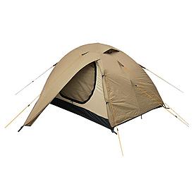 Фото 1 к товару Палатка двухместная Terra incognita Alfa 2 песочная
