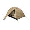 Палатка трехместная Terra incognita Alfa 3 песочная - фото 1