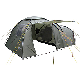 Палатка пятиместная Terra incognita Grand 5 хаки