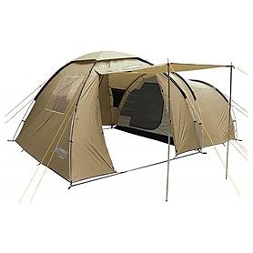 Палатка пятиместная Terra incognita Grand 5 песочная