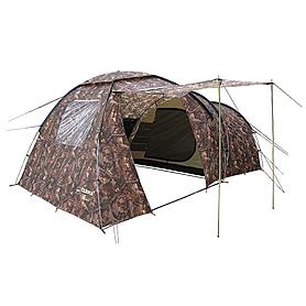 Палатка пятиместная Terra incognita Grand 5 камуфляж