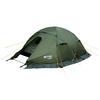 Палатка четырехместная Terra incognita Toprock 4 зеленая - фото 1