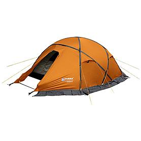 Палатка четырехместная Terra incognita Toprock 4 оранжевая