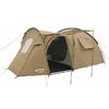 Палатка четырехместная Terra incognita Olympia 4 песочная - фото 1