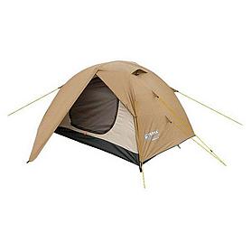 Палатка двухместная Terra incognita Omega 2 песочная