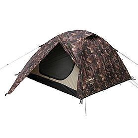 Палатка двухместная Terra incognita Omega 2 камуфляж