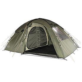 Палатка пятиместная Terra incognita Bungala 5 хаки