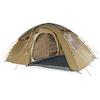 Палатка пятиместная Terra incognita Bungala 5 песочная - фото 1