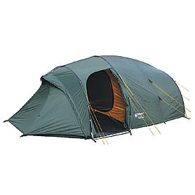 Палатка четырехместная Terra incognita Bravo 4 alu