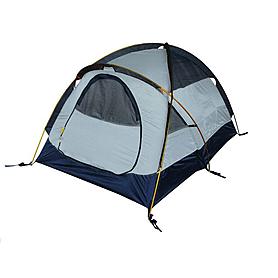 Фото 2 к товару Палатка двухместная Terra incognita Baltora 2 оранжевая