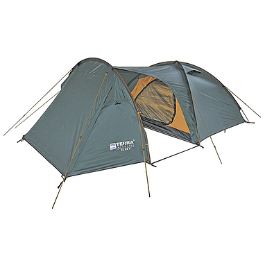 Палатка трехместная Terra incognita Bike 3