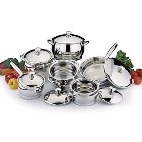 Набор посуды Berghoff Cosmo