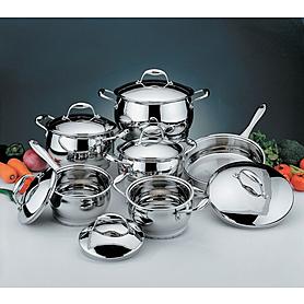 Фото 1 к товару Набор посуды Berghoff Zeno