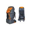 Рюкзак туристический Terra Incognita Concept 60 Pro Lite оранжево-серый - фото 1