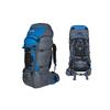 Рюкзак туристический Terra Incognita Concept 75 Pro Lite, сине-серый - фото 1