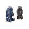Рюкзак туристический Terra Incognita Vertex Pro 100 сине-серый - фото 1