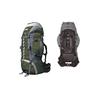 Рюкзак туристический Terra Incognita Vertex Pro 100 зелено-серый - фото 1