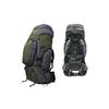 Рюкзак туристический Terra Incognita Discover Pro 70 зелено-серый - фото 1