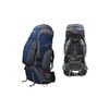 Рюкзак туристический Terra Incognita Discover Pro 100 сине-серый - фото 1