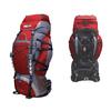 Рюкзак треккинговый Terra Incognita Trial Pro 75 красно-серый - фото 1