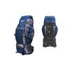 Рюкзак треккинговый Terra Incognita Trial Pro 90 сине-серый - фото 1