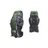 Рюкзак треккинговый Terra Incognita Trial Pro 90 зелено-серый - фото 1