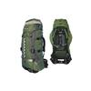 Рюкзак туристический Terra Incognita Vertex 100 зелено-серый - фото 1