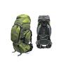 Рюкзак туристический Terra Incognita Discover 55 зеленый + подарок - фото 1