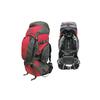 Рюкзак туристический Terra Incognita Discover 70 красно-серый + подарок - фото 1