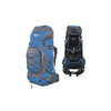 Рюкзак туристический Terra Incognita Fronter 90 сине-серый - фото 1