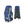 Рюкзак треккинговый Terra Incognita Trial 55 сине-серый - фото 1