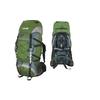 Рюкзак треккинговый Terra Incognita Trial 90 зелено-серый - фото 1