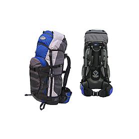 Рюкзак спортивный Terra Incognita Tour 35 сине-серый