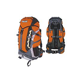 Фото 1 к товару Рюкзак универсальный Terra Incognita Odyssey 50 оранжево-серый