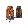 Рюкзак универсальный Terra Incognita Odyssey 50 оранжево-серый - фото 1