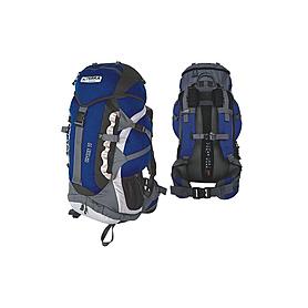 Фото 1 к товару Рюкзак универсальный Terra Incognita Odyssey 50 сине-серый