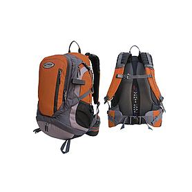 Рюкзак универсальный Terra Incognita Compass 40 оранжево-серый